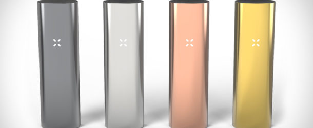 Pax 3 Reviews